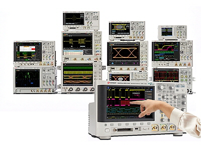 oscilloscopes-all